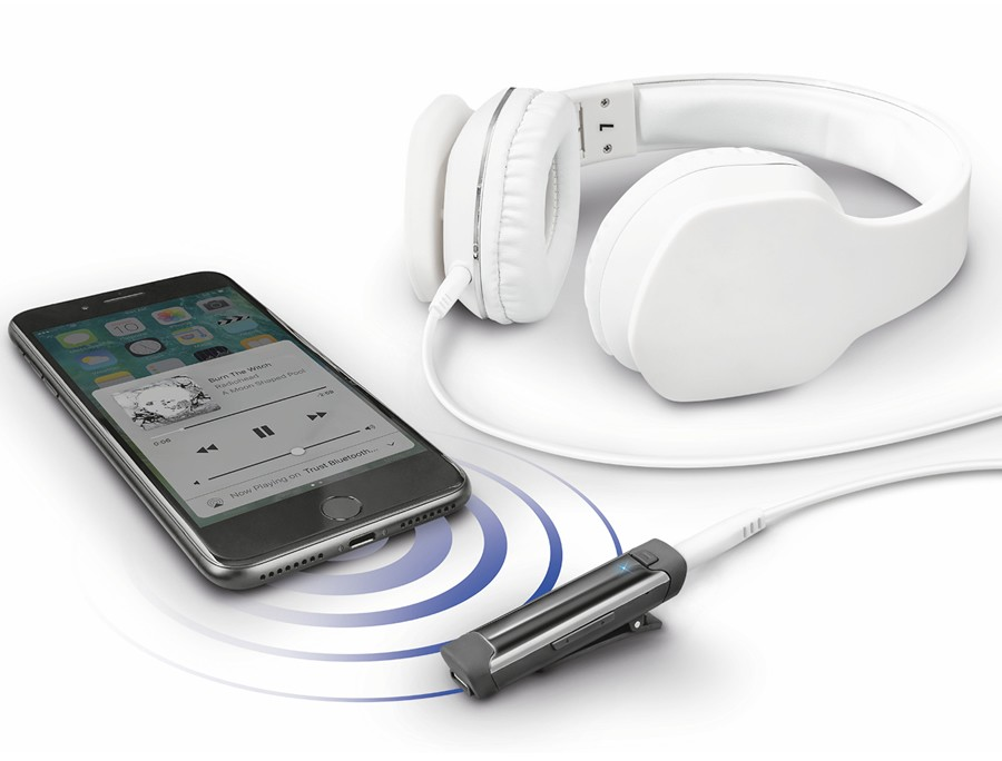 receptor inalambrico Bluetooth