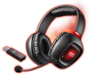 Auriculares creative sound blaster inalámbricos