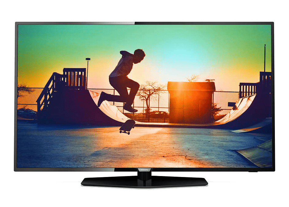 Televisores Philips 4k
