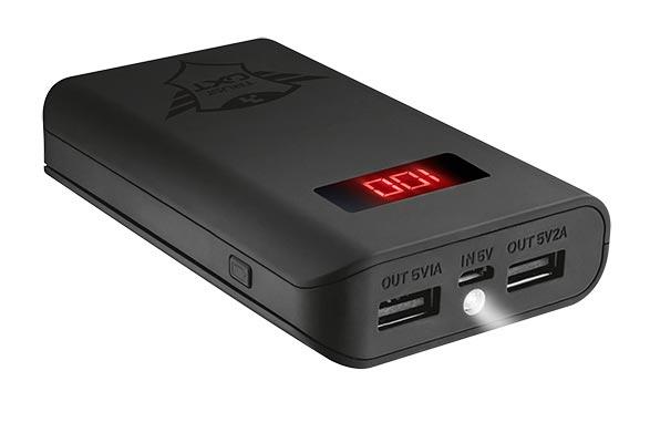Batería externa portátil para Tablet