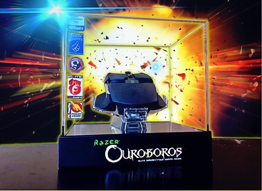 Razer Ouroboros