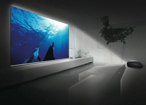 proyectores domésticos