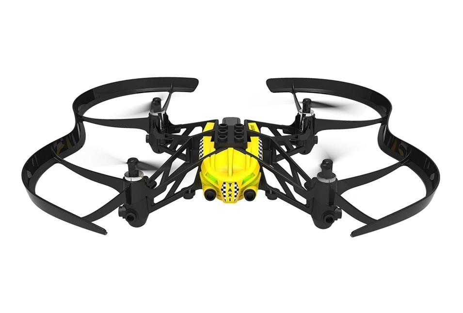 Drones de juguete
