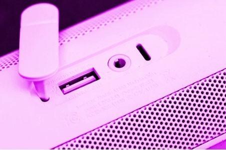 Altavoz Inalambrico Bluetooth Beats Pill Conexiones