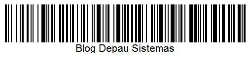 Ejemplo de codigo de barras
