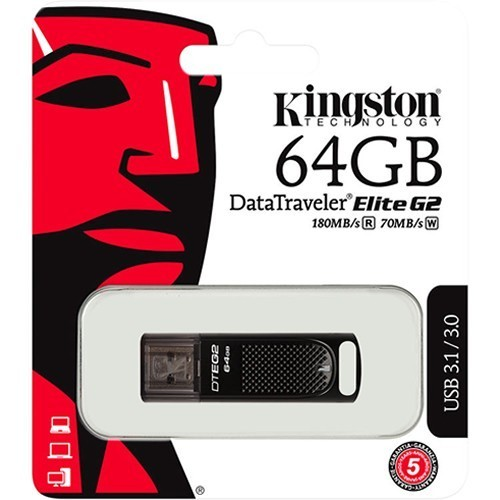 Kingston DataTraveler 64