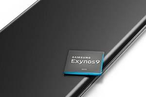Procesador Samsung Galaxy Note 8