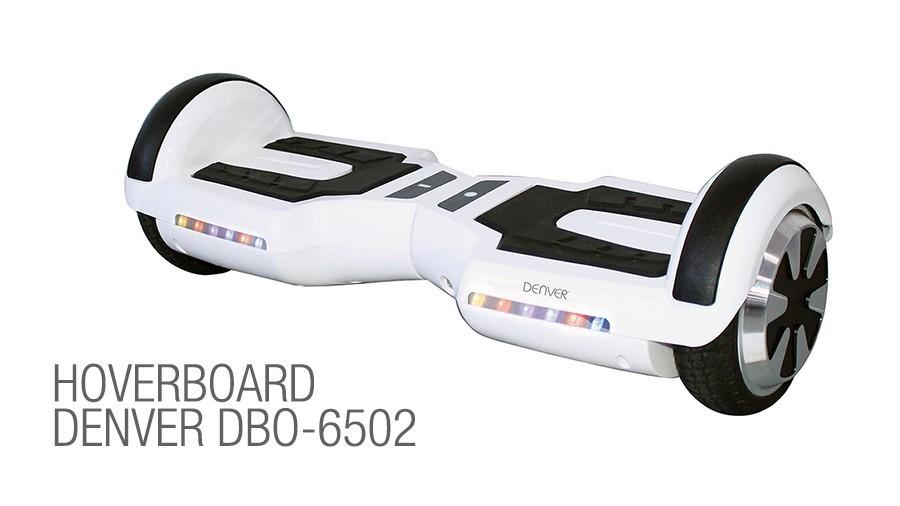 Hoverboard denver