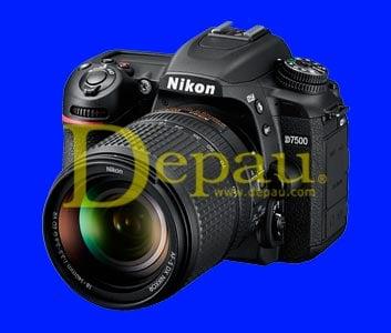 Camaras de fotos reflex