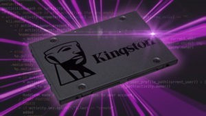 memoria Kingston