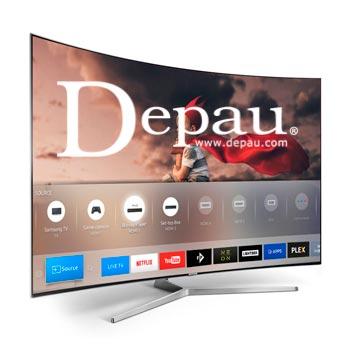 6addd2de68d Televisor Samsung comprar ahora al mejor precio - Depau Sistemas