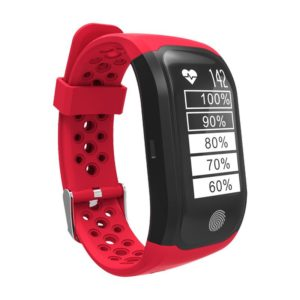 GPS training band de Leotec