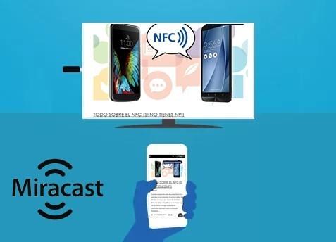 Imagen Miracast