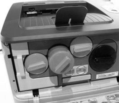 Toners impresora láser