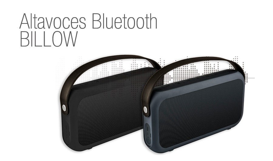 Altavoz Blueetooth