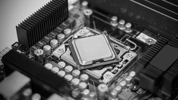 Procesador Intel