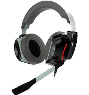 Componentes y Accesorios Gaming - Auriculares Gaming