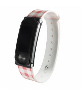Leotec Cool HR Smartband