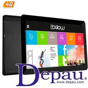 Comprar una tablet en Depau