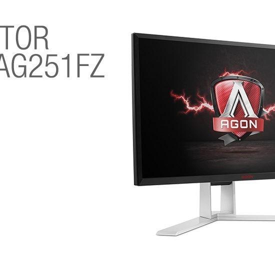 AOC AG251FZ