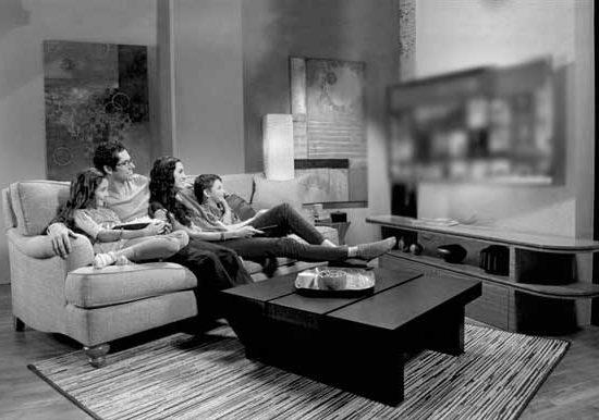 Tamaño para comprar televisor