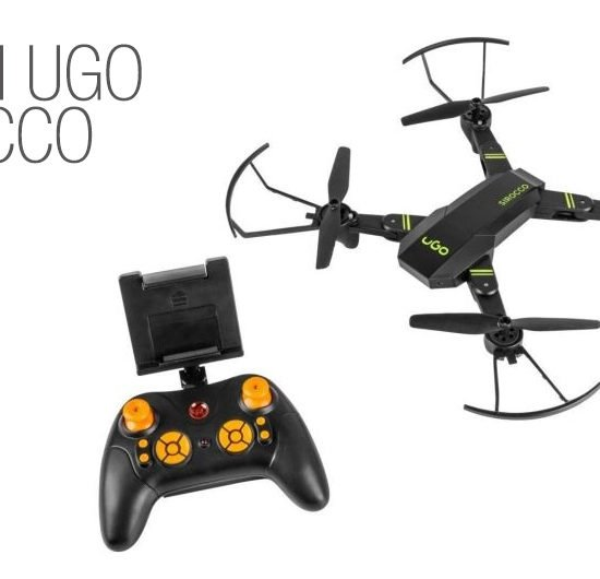 UGO DRON