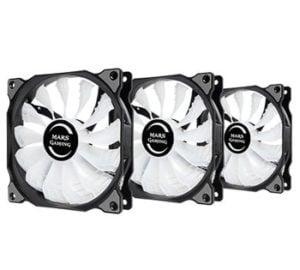 Ventiladores para la refrigeración del PC