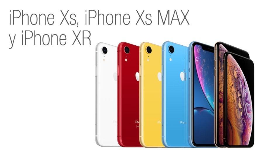 IPHONEXS-XSMAX-XR