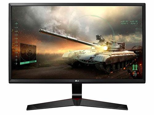 Monitor Gaming en Depau