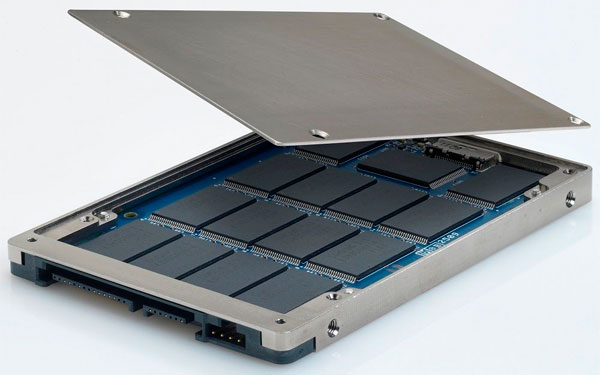 Disco Duro SSD Uso Profesional