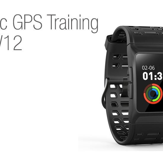 Leotec GPS Training