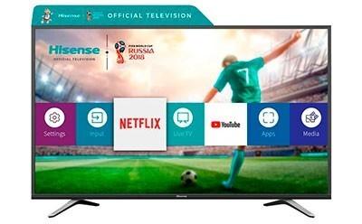 Televisor Hisense Smart TV