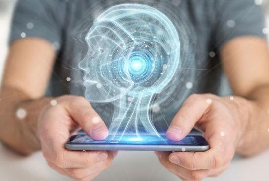 Inteligencia Artificial Teléfonos Móviles