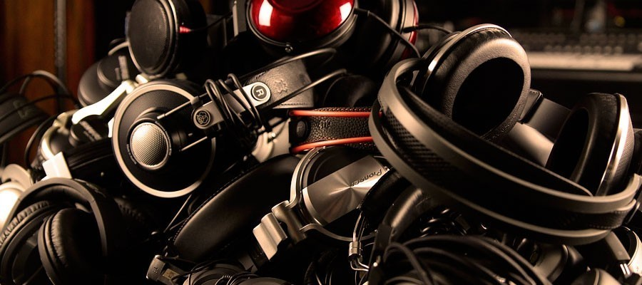 Auriculares Gaming con Cable