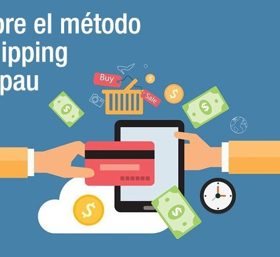 Método Dropshipping