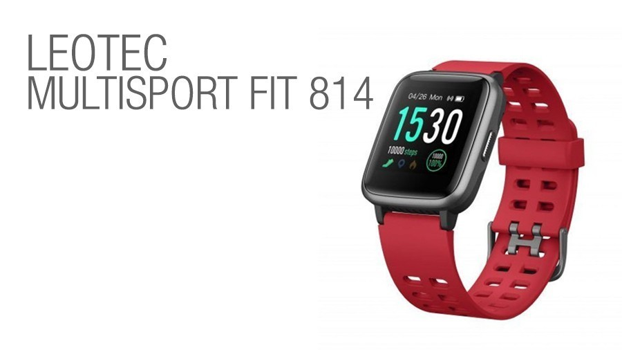 Multisport Fit 814