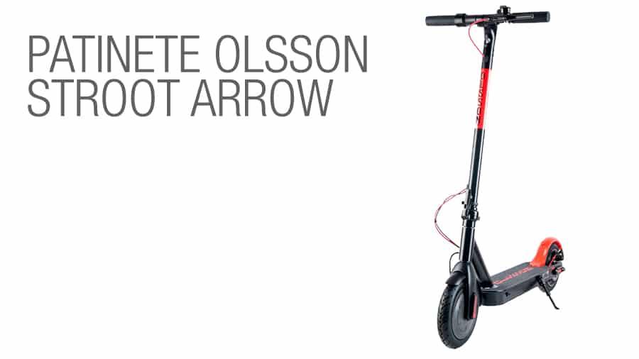 Olsson Arrow