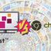 Miracast y Chromecast. Parecidos razonables